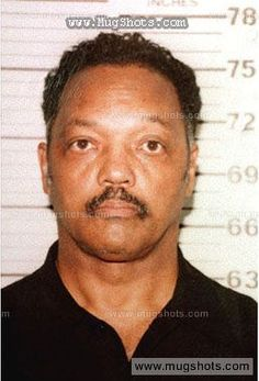 Jesse Jackson arrested in Decatur Illinois in November 1999 for criminal trespass and contributing to the delinquency of a minor. Sad day in Decatur's history.