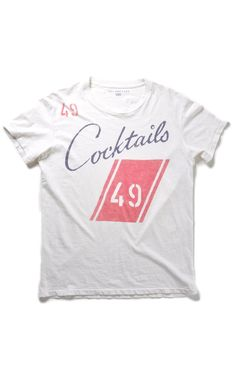 49 TEE SHIRT at Sol Angeles DWHT, ICE