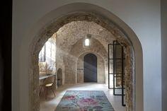 Factory Jaffa House / Pitsou Kedem Architects