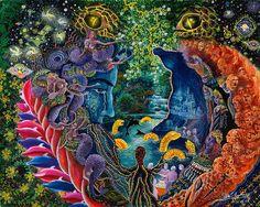 Llullon Llaqui Supai - Amor fresco de los Espiritus