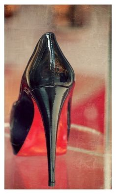 I will have a pair of Christian Louboutins!