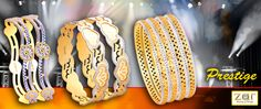 New & Stylish party-wear bangles collection 2015