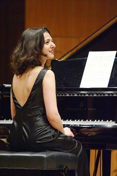 khatia Buniatishvili - Google 検索