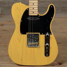 Fender FSR Telecaster Blonde 2013 (s351)