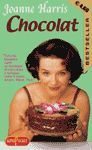 Chocolat - Joanne Harris - 453 recensioni su Anobii