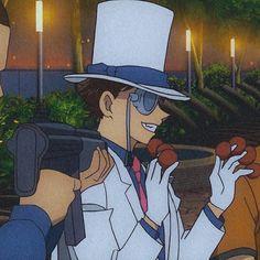 Detective Conan Opening, Kaito Kuroba, Kaito Kid, Ayato, Magic Kaito, Case Closed, Kaneki, Disney Characters, Fictional Characters