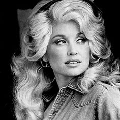 Dolly Parton Circa 1970 | Charleston-based makeup artist Andrew C. Petersen imagines what we might find in Dolly's modern-day makeup bag. | SouthernLiving.com