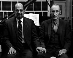 """Diary Of A Radical Conformist — Ginsberg and Burroughs """"I see the Beat Generation..."""