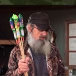 uncle Si video Operation Christmas Child