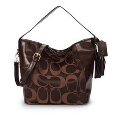 Look Here! Coach Legacy In Signature Medium Coffee Shoulder Bags ANT Outlet Online Louis Vuitton Online, Louis Vuitton Wallet, Louis Vuitton Handbags, Coach Handbags, Coach Purses, Purses And Bags, Coach Bags, Lv Bags, Coach Shoes