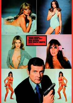 007 The Spy Who Loved Me (1977)
