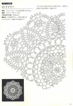 Мобильный LiveInternet Альбом «Suteki Pineapple Crochet Laces 2011»/салфетки/ | Natali_Vasilyeva - Дневник Natali_Vasilyeva |