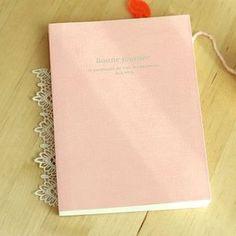 Image of Bonne journée Diary