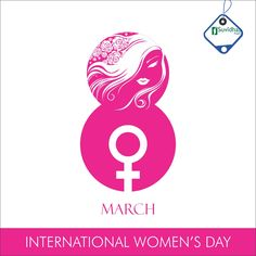 ‪#‎InternationalWomensDay‬