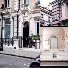 Henrietta hotel - London