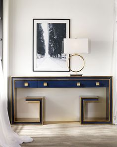 Designer Furniture on Sale : Coffee Tables & Leather Chairs at Horchow