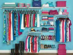 お洒落な女子は手を抜きたくない!衣類の収納もお洒落に可愛くするにはどうすればいいのか、素敵アイデア満載の収納例をご紹介します♪