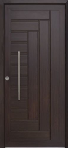 Are you looking for best wooden doors for your home that suits perfectly? Then come and see our new content Wooden Main Door Design Ideas. Wooden Main Door Design, Modern Wooden Doors, Front Door Design, Window Design, Wood Doors, Bedroom Door Design, Door Design Interior, Modern Interior Doors, French Interior