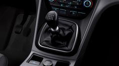 Ford Kuga 6-speed manual gearbox