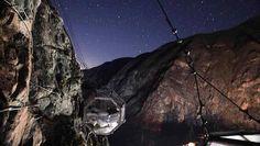 Mundo Existe: El hotel más extremo del planeta, Perú
