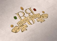 Reggae Royalty  |  Logo Design