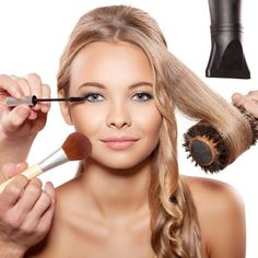 If you're going to be gorgeous, you might as well be gorgeous for less. Use these quick and inexpensive beauty tricks to look like a million bucks, but for only cents on the dollar.