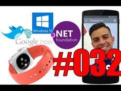 #32: .Net Core sous Linux et OS X, Continuum, Apple Watch et tatouage, Contributor de Google, Flop de Tidal,…Les Technos | Les Technos