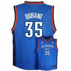 c8774bb5b adidas Oklahoma City Thunder Kevin Durant NBA Jersey - Boys 8-20   36 sale
