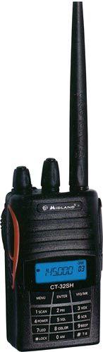 Walkie especial caza VHF midland ct 32 sh , #friki #android #iphone #computer #gadget Visita http://www.blogtecnologia.es/producto/walkie-especial-caza-vhf-midland-ct-32-sh