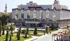 الرئيس الأسد يصدر مرسوما بإحداث كلية تطبيقية في حمص: صدر السيد الرئيس بشار الأسد اليوم المرسوم رقم 292 لعام 2017 القاضي بإحداث كلية تطبيقية…
