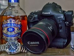 Canon 1D X with a 24-70mm f/2.8L II USM Canon Photography, Canon Eos, Whisky, Beer Bottle, Drinks, Drinking, Beverages, Beer Bottles, Drink
