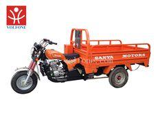 VF0001   110cc / 125cc / 150cc / 175cc / 200cc 3 roues moto avec le prix du fabricant made in Luoyang Henan Chine