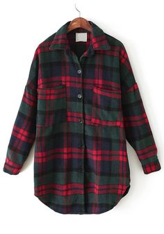 Flannels are adorable and super comfy. They can be transitioned from season to season. They are great for layering and for a light jacket now and then.