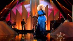 Lady Gaga - Fashion! Live with RuPaul - Thanksgiving Muppet Special