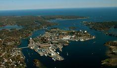 Portsmouth New Hampshire Weekend - Yankee Magazine