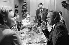 Horton family dinner Days Of Our Lives, Favorite Tv Shows, No Worries, Let It Be, Feelings, Soaps, Life, Fictional Characters, Dinner