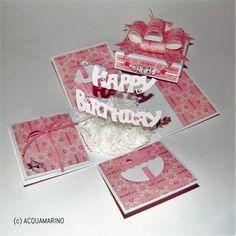 Happy Birthday, Monopoly, Paper, Crafting, Happy Brithday, Urari La Multi Ani, Happy Birthday Funny, Happy Birth