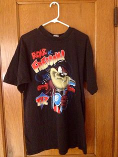 VTG Men's 80's 90's Club Kid Biker Black by NIGHTWERKKVINTAGE, $24.00