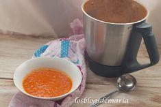 Salsa de tomate en Thermomix | La cocina perfecta