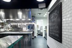 Haven s Kitchen store and restaurant by Turett Collaborative Architects  New  York City restaurant foodGAYATRI FABRICATION WORKS Manufactures and supplies complete range  . Professional Kitchen Equipment New York. Home Design Ideas