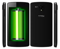 Intex Aqua Star Power Review Specifications and Price in India