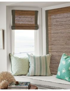 Custom Window Blinds, Window Shades, Custom Window Curtains Photos