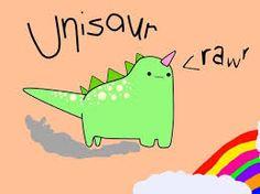 unisaur