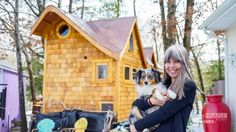 After we left Austin, we hurried over to El Paso to fly out for a Tumbleweed workshop in Washington D.C. We left the tiny house in a campground and Salies at the dog sitter's (thank you Rover.com)!...