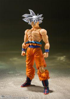 S.H. Super Goku, Super Saiyan, Goku Toys, Anime Figures, Action Figures, Dbz, Figuarts, Goku Ultra Instinct, Crystal Dragon