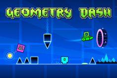 Geometry Dash  https://sites.google.com/site/unblockedgames77/geometry-dash