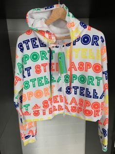 sportjacke adidas stella sport neu mit etikett Größe S bei fragen einfach melden:) #adidas #jacke #kapuzenjacke #hoodie ...
