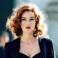 Pour le plaisir des yeux, retour sur ses carrières de mannequin et d'actrice.