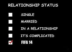 most accurate thing ever: FIFA 14