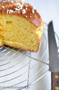 Brioche mouna: light and delicious special Easter Algerian Recipes, One Pan Meals, Easter Recipes, Sweet Bread, Mini Cakes, Sweet Tooth, Bakery, Brunch, Food And Drink